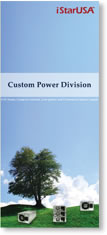 Custom Power Division